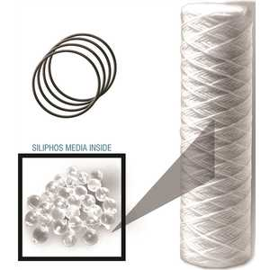 EHS5 Water Heater Shield Replacement Filters (Single)