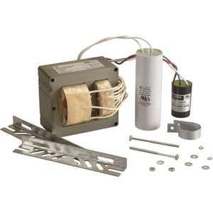 Keystone Technologies HPS-400A-Q-KIT 400-Watt 4-Tap High Pressure Sodium Replacement Ballast Kit