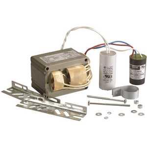 Keystone Technologies HPS-150X-Q-KIT 150-Watt 4-Tap High Pressure Sodium Replacement Ballast Kit