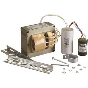 Keystone Technologies HPS-250A-Q-KIT 250-Watt 4-Tap High Pressure Sodium Replacement Ballast Kit