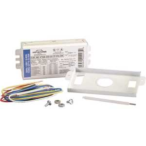 Keystone Technologies KTEB-226-UV-RS-DW-KIT 26-Watt 1 or 2-Lamp CFL Rapid Start Electronic Fluorescent Replacement Ballast