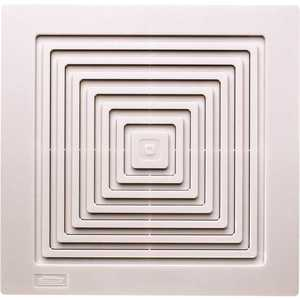 Broan-NuTone BP90 Replacement Grille for 688 Bathroom Exhaust Fan