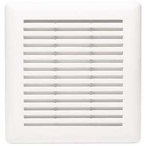 Broan-NuTone C350GN Replacement Grille for 695 and 696N Bathroom Exhaust Fan