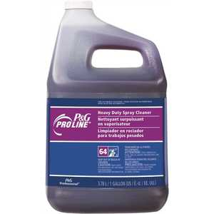 P & G Pro Line 57509 6-64 1 Gal. Closed Loop Heavy-Duty Spray Cleaner Concentrate