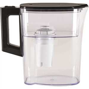 VITAPUR VWP2566BL 6-Cup Water Filtration Pitcher