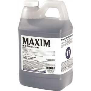 Maxim 651700-65T Hi-Q 64 oz. Disinfectant