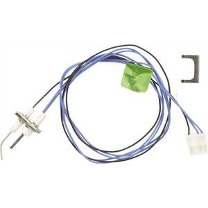 Honeywell Home Q3400A1024 30 in. Ignitor Flame Rod Assembly for Smart Valve Pilots