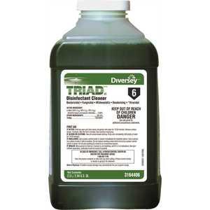 Diversey, Inc. 3164406 Triadtm-Mc 84.05 oz. Iii Cleaner and Deodorant