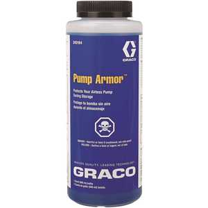 Graco 243104 1 qt. Pump Armor Fluid