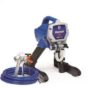 Graco 262800 Magnum X5 Airless Paint Sprayer