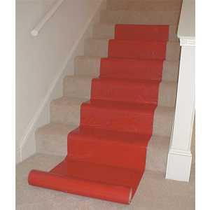 Red Carpet Treatment D SB RCT 24X200 24 in. x 200 ft. Carpet Protective Film