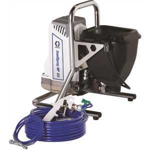 SaniSpray 25R792 HP 65 1.5 gal. Hopper Airless Disinfectant Sprayer