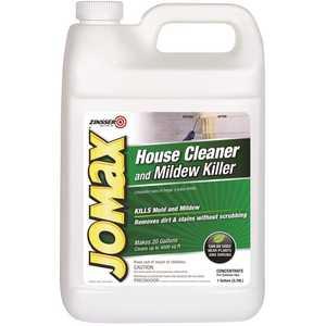 Zinsser 60101 1 Gal. Jomax House Cleaner and Mildew Killer