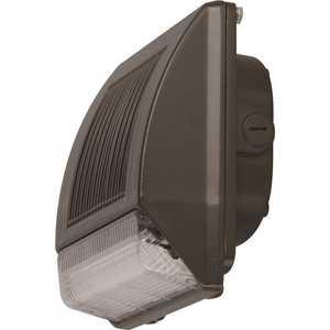 Luminance F7419-66 Bronze LED Wall Pack