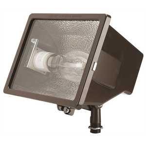 INCON LIGHTING 75093-QUAD26E OUTDOOR FLOODLIGHT 22W QUAD PL
