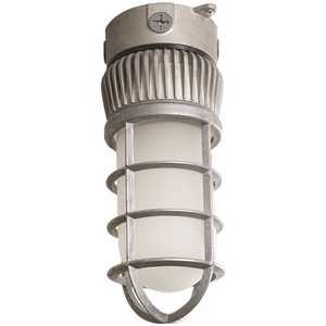 PROBRITE VPR14-4K-CM-GR 125-Watt Equivalent Integrated Outdoor LED Area Light and Flood Light, 1900 Lumens Outdoor Security Lighting