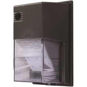 PROBRITE LYRA20-PC-4K-BZ 150-Watt Equivalent Integrated Outdoor LED Wall Pack, 2500 Lumens, Dusk to Dawn Outdoor Light