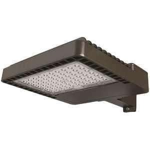PROBRITE NOVA150-PC-4K-BZ 1200-Watt Equivalent Integrated LED Area Light and Flood Light, 18000 Lumens, Dusk to Dawn Outdoor Light