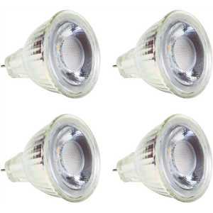 Newhouse Lighting MR-11-4 30-Watt Equivalent MR11 LED Light Bulb 2.5 Watts Warm White