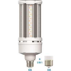 Orein A828B250ND2604 250-Watt Equivalent ED28 HID LED Light Bulb Daylight (1-Bulb)
