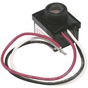 LiteCo 688 120-Volt Dusk to Dawn Button Photo Control