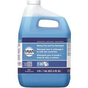 Dawn PAG57445 128 oz. Dish Soap Original Scent