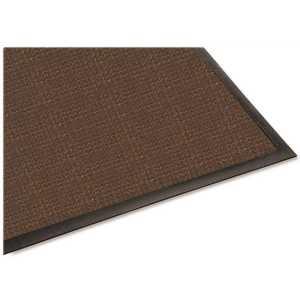 48 in. Width x 72 in. Length Vinyl/Polypropylene Water Guard Wiper Scraper Floor Mat