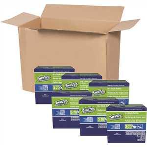 SWIFFER 003700033407 Professional Dry Sweeping Cloth Refills