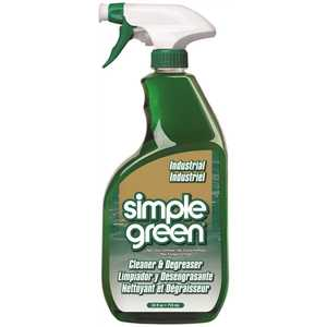SIMPLE GREEN 2710001213012 ALL PURPOSE CONCENTRATED CLEANER, 24 OZ., SASSAFRAS SCENT