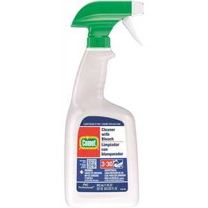COMET 003700002287 32 oz. Cleaner with Bleach Spray Bottle
