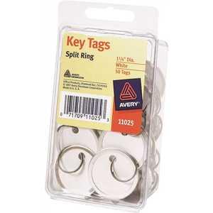 Avery AVE11025 Key Tags