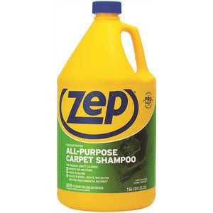 ZEP ZUCEC128 1 Gal. All-Purpose Carpet Shampoo