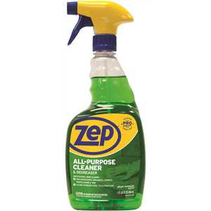 ZEP ZUALL32 32 oz. All-Purpose Cleaner and Degreaser
