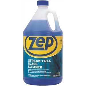 ZEP ZU1120128 1 Gal. Streak-Free Glass Cleaner