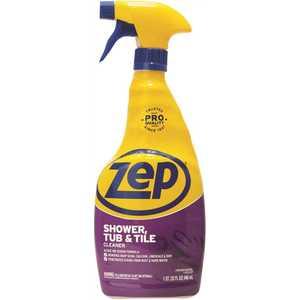 ZEP ZUSTT32PF 32 oz. Shower Tub and Tile Cleaner