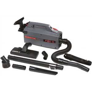ORECK BB900-DGR Commercial Canister Vacuum