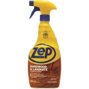 ZEP ZUHLF32 32 oz. Hardwood and Laminate Floor Cleaner