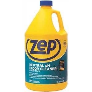 ZEP ZUNEUT128 1 Gal. Neutral Floor Cleaner