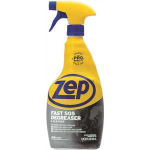 ZEP ZU50532 32 oz. Fast 505 Industrial Cleaner and Degreaser