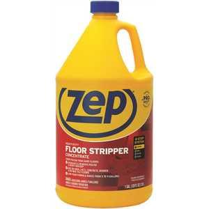 ZEP ZULFFS128 1 Gal. Heavy-Duty Floor Stripper