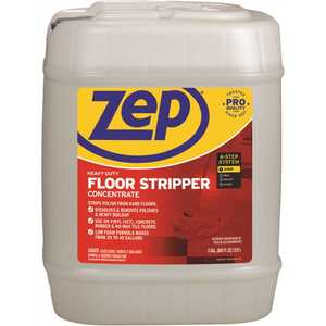 ZEP ZULFFS5G 5 Gal. Heavy-Duty Floor Stripper