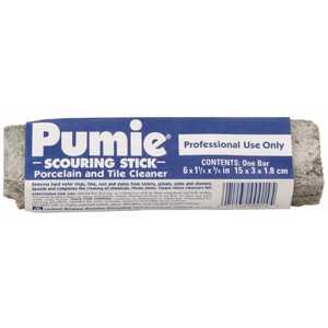 PUMIE JAN-12 Pumice Scouring Stick