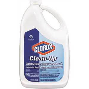 Clean-Up 4460035420 128 oz. All Purpose Cleaner Bleach Refill