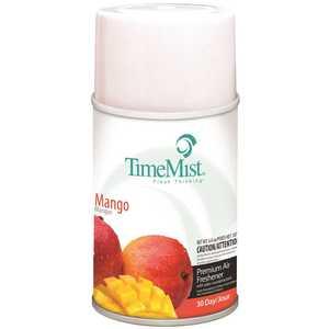 WATERBURY COMPANIES 1042810 6.6 oz. Mango TimeMist Air Freshener Spray