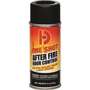 Big D Industries, Inc 020200 5 oz. Fire D One Shot Aerosol Fogger