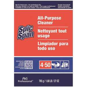 Spic and Span 31973 27 oz. Powder All Purpose Cleaner