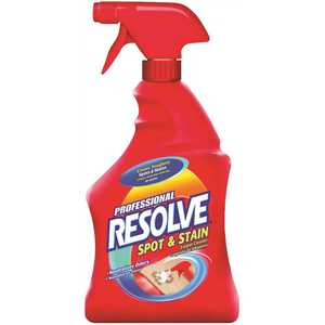 Professional Resolve 97402/58347402 SPOT AND STAIN REMOVER, 32 OZ
