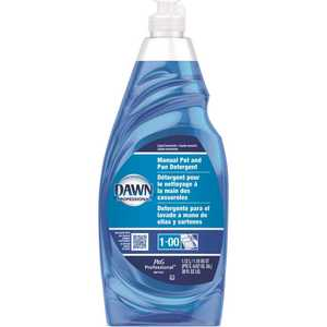 Dawn 003700045112 Professional 38 oz. Original Scent Dishwashing Liquid