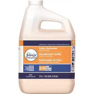 FEBREZE 00037000330325 Professional 1 Gal. Fabric Refresher Spray Refill
