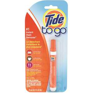 TIDE 003700001870 to Go Instant Stain Remover Pen 3.2 oz